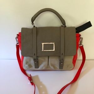 Marc by Marc Jacobs crossbody! Never Used with Tag